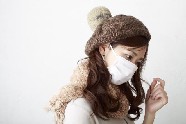 便秘と風邪